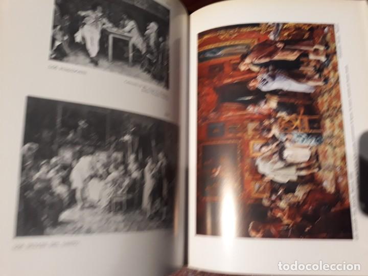 Libros antiguos: EL PINTOR JIMENEZ ARANDA / BERNARDINO DE PANTORBA . CON DEDICATORIA DEL AUTOR - Foto 3 - 142696450