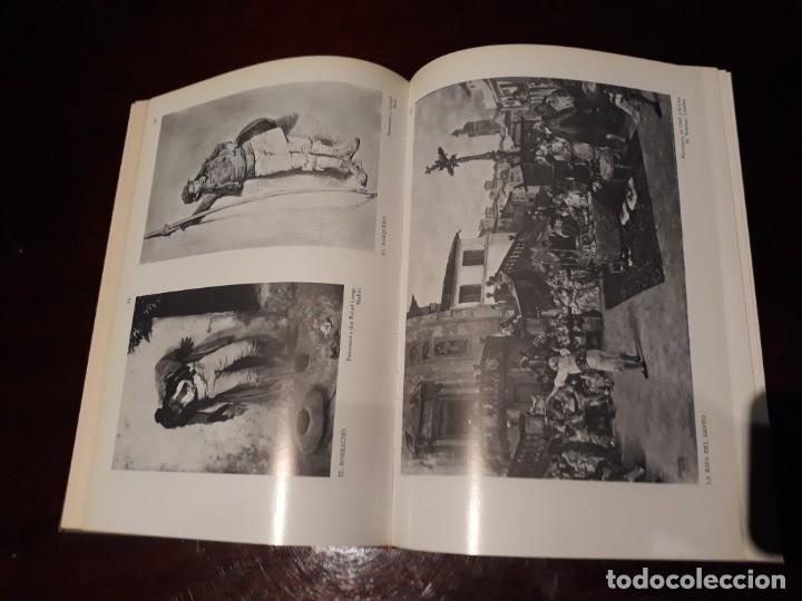 Libros antiguos: EL PINTOR JIMENEZ ARANDA / BERNARDINO DE PANTORBA . CON DEDICATORIA DEL AUTOR - Foto 5 - 142696450