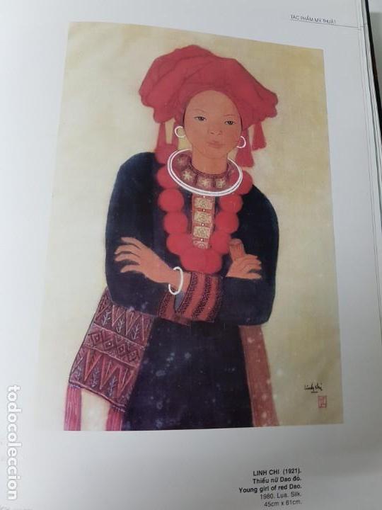 Libros antiguos: MUSEO DE VIETNAM: TAC PHAM MY THUAT - Foto 3 - 142849186
