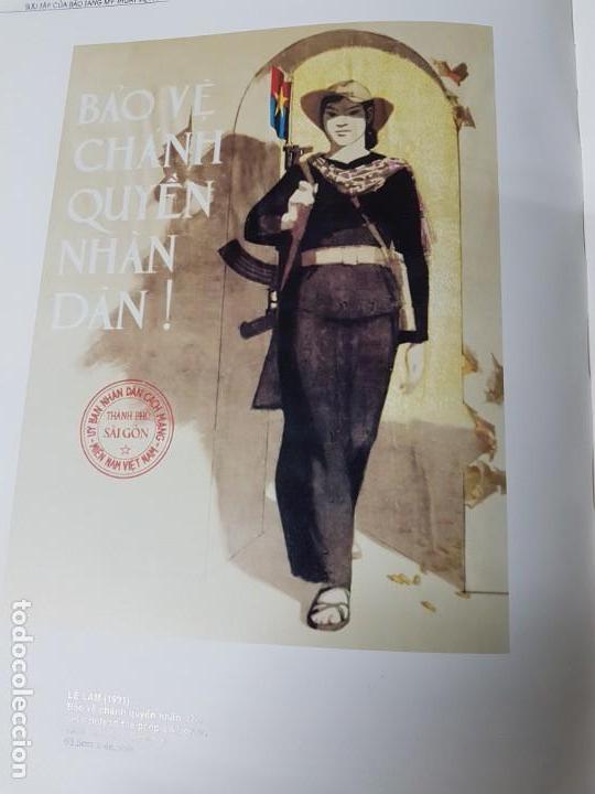 Libros antiguos: MUSEO DE VIETNAM: TAC PHAM MY THUAT - Foto 5 - 142849186