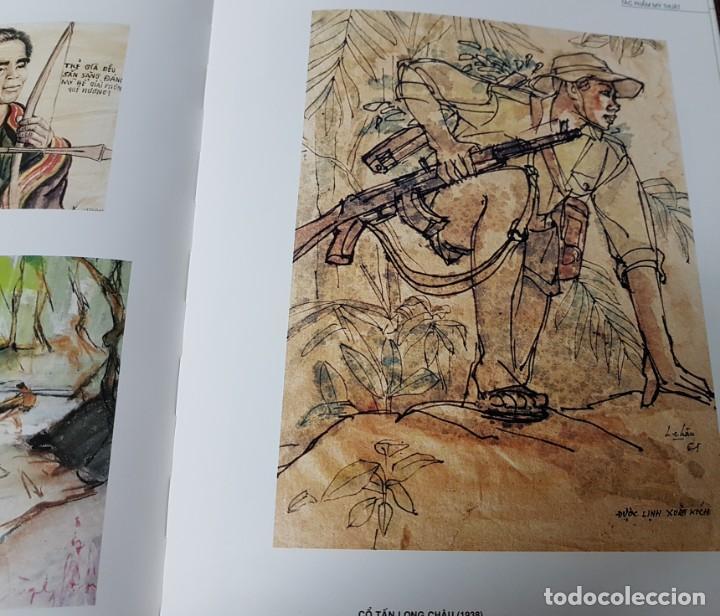 Libros antiguos: MUSEO DE VIETNAM: TAC PHAM MY THUAT - Foto 6 - 142849186