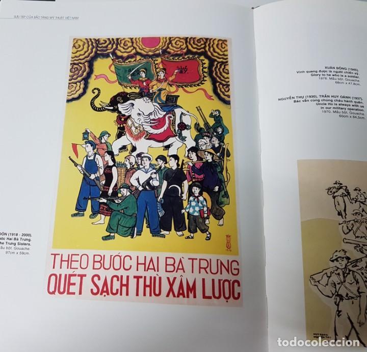 Libros antiguos: MUSEO DE VIETNAM: TAC PHAM MY THUAT - Foto 7 - 142849186