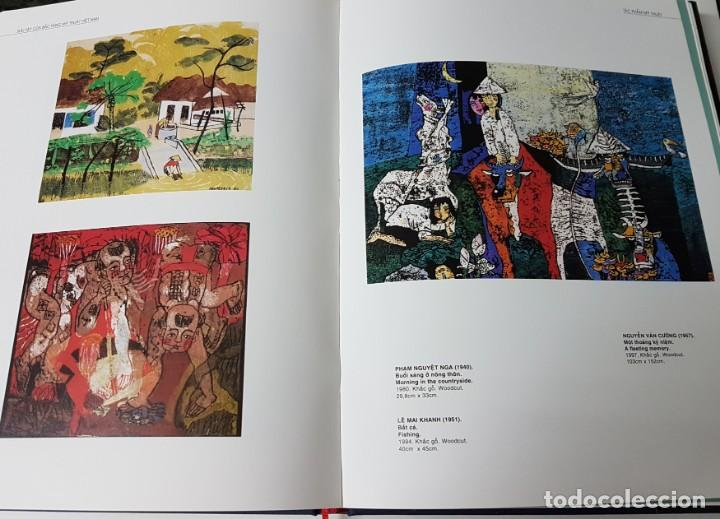 Libros antiguos: MUSEO DE VIETNAM: TAC PHAM MY THUAT - Foto 8 - 142849186