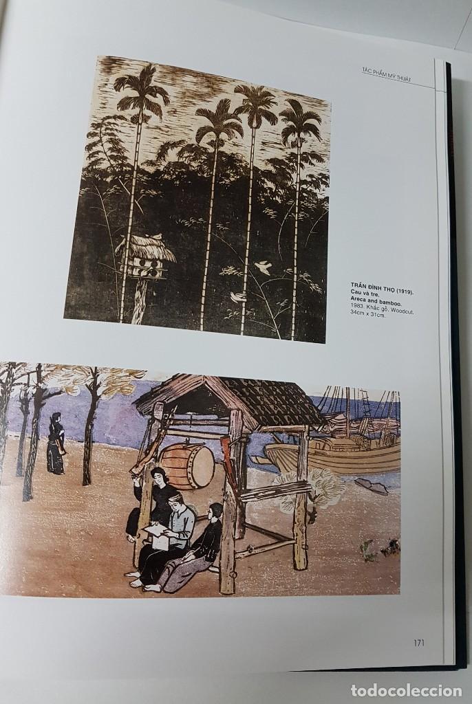 Libros antiguos: MUSEO DE VIETNAM: TAC PHAM MY THUAT - Foto 9 - 142849186
