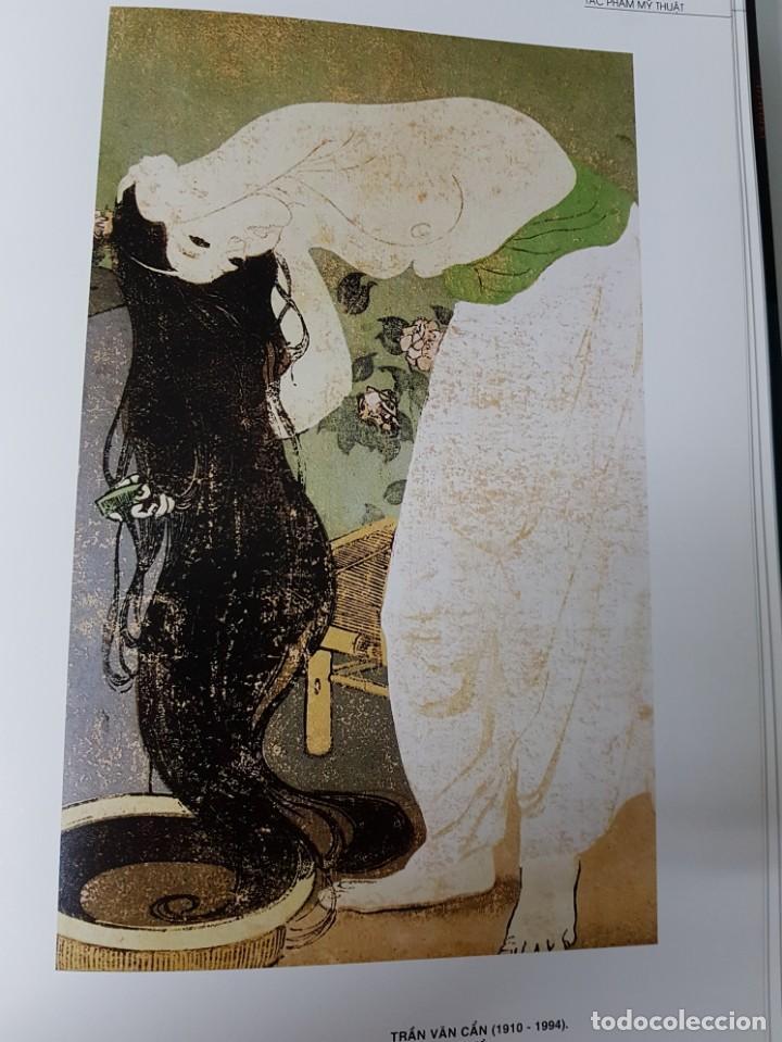 Libros antiguos: MUSEO DE VIETNAM: TAC PHAM MY THUAT - Foto 10 - 142849186