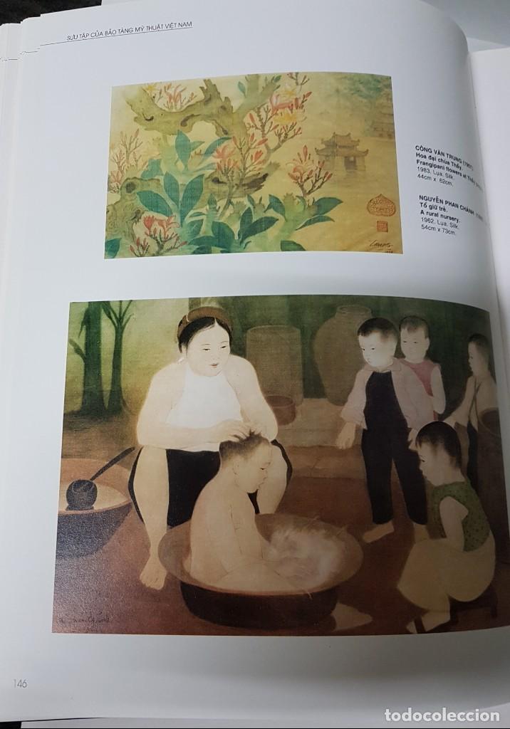 Libros antiguos: MUSEO DE VIETNAM: TAC PHAM MY THUAT - Foto 11 - 142849186