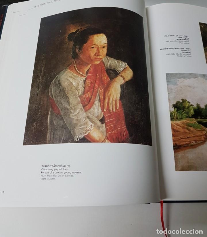 Libros antiguos: MUSEO DE VIETNAM: TAC PHAM MY THUAT - Foto 12 - 142849186