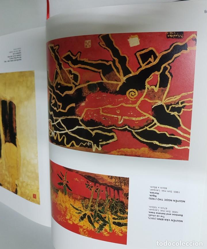 Libros antiguos: MUSEO DE VIETNAM: TAC PHAM MY THUAT - Foto 13 - 142849186