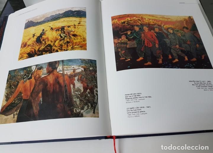 Libros antiguos: MUSEO DE VIETNAM: TAC PHAM MY THUAT - Foto 14 - 142849186