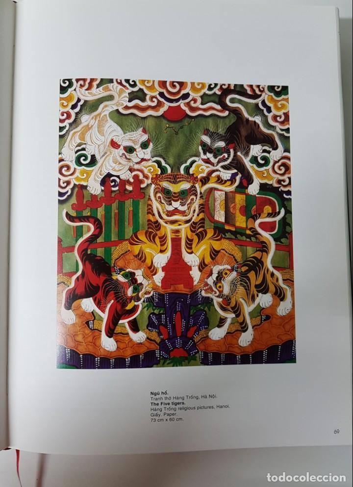 MUSEO DE VIETNAM: TAC PHAM MY THUAT (Libros Antiguos, Raros y Curiosos - Bellas artes, ocio y coleccion - Pintura)