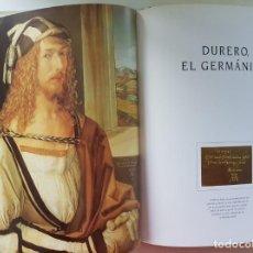 Libros antiguos: TRES HORAS EN EL MUSEO DEL PRADO EUGENIO D'ORS. Lote 142851830