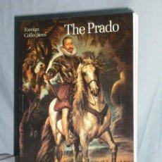 Libros antiguos: THE PRADO FOREIGN COLLECTIONS. Lote 142997582