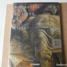 Libros antiguos: LIBRO DE ARTE PINACOTECA DE BRERA MILAN EDITORIAL EVEREST. Lote 143260198