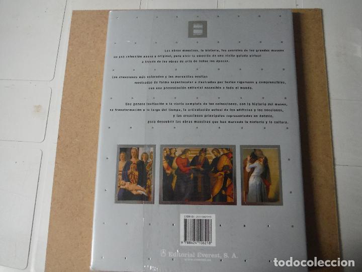 Libros antiguos: LIBRO DE ARTE PINACOTECA DE BRERA MILAN EDITORIAL EVEREST - Foto 2 - 143260198