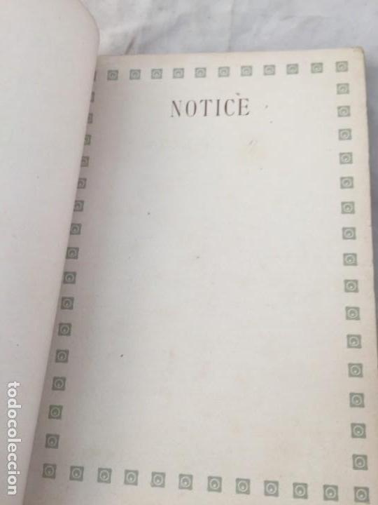 Libros antiguos: Eugenio Lucas por R Balsa de la Vega Madrid 1911 ilustrado - Foto 3 - 147815158