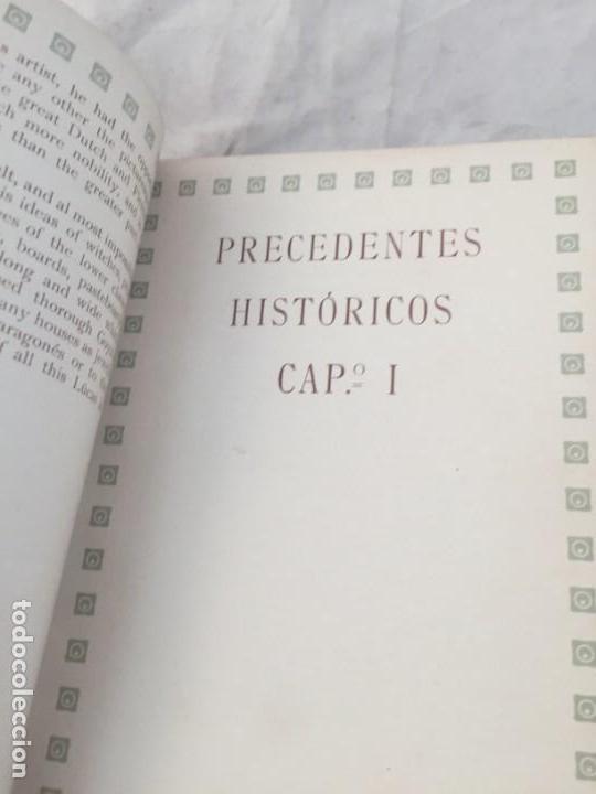 Libros antiguos: Eugenio Lucas por R Balsa de la Vega Madrid 1911 ilustrado - Foto 5 - 147815158