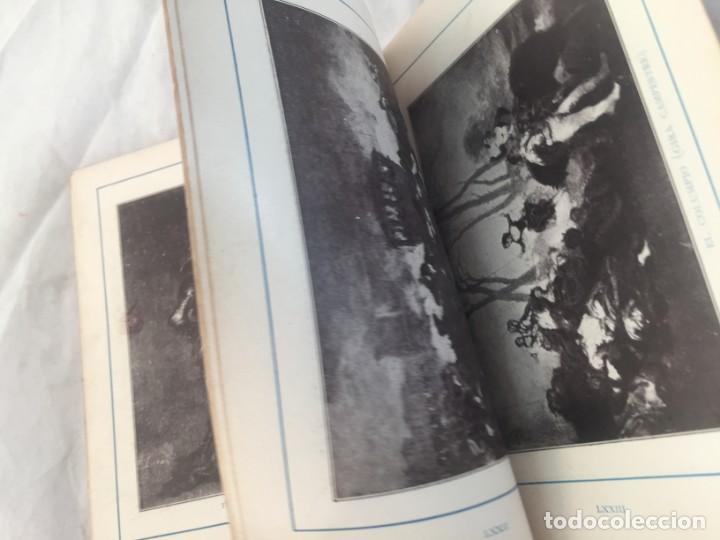 Libros antiguos: Eugenio Lucas por R Balsa de la Vega Madrid 1911 ilustrado - Foto 11 - 147815158