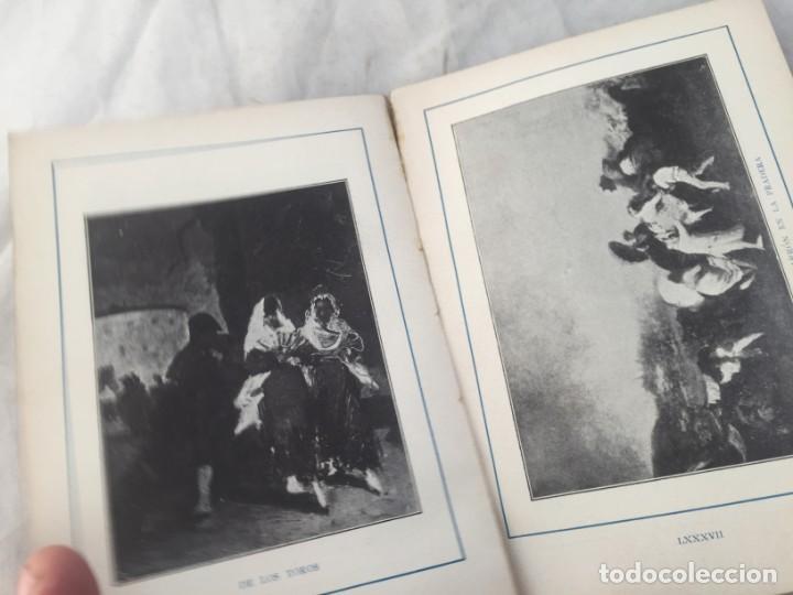 Libros antiguos: Eugenio Lucas por R Balsa de la Vega Madrid 1911 ilustrado - Foto 14 - 147815158