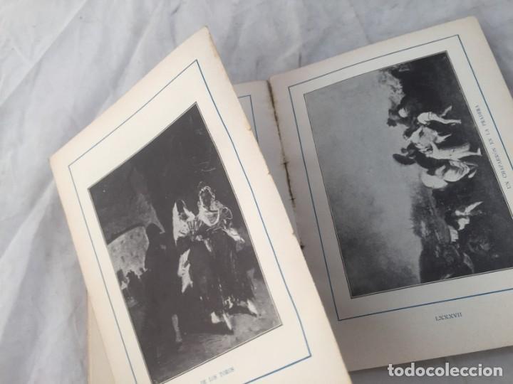 Libros antiguos: Eugenio Lucas por R Balsa de la Vega Madrid 1911 ilustrado - Foto 15 - 147815158