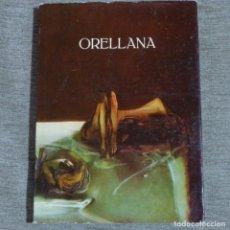Libros antiguos: LIBRO DE GASTÓN ORELLANA GÓMEZ.1945-1975. Lote 152232998