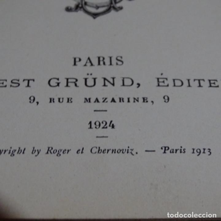 Libros antiguos: Primer Diccionario e. Benezit de 1924.3 tomos. - Foto 3 - 153509490