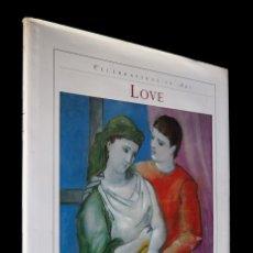 Libros antiguos: CELEBRATIONS IN ART LOVE. ALEXANDRA BONFANTE WARREN. 1995. MICHAEL FRIEDMAN PUBLISHING GROUP. Lote 155655214