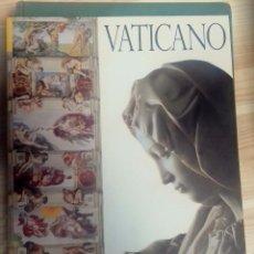 Libros antiguos: SONIA GALLICO, VATICANO. Lote 155799186