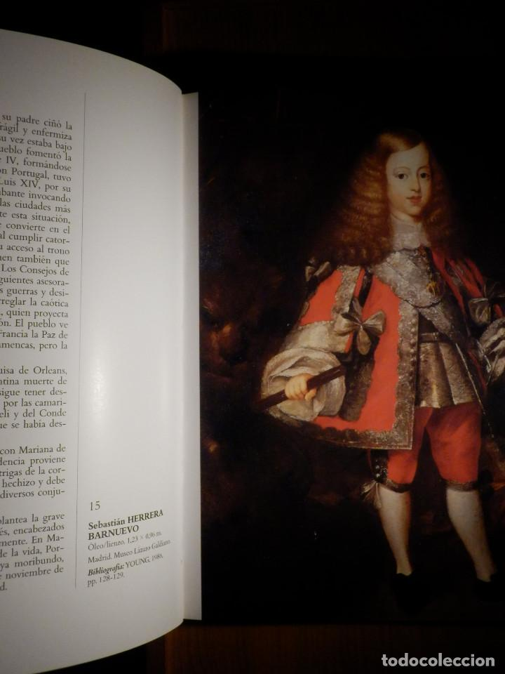 Libros antiguos: Retratos de Madrid Villa y Corte - Ayuntamiento de Madrid - 1992 - Foto 4 - 156944562
