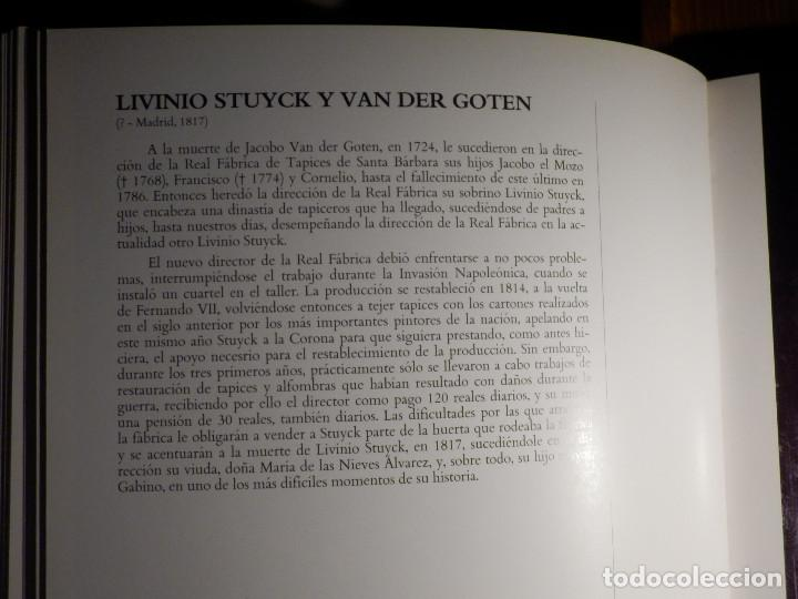 Libros antiguos: Retratos de Madrid Villa y Corte - Ayuntamiento de Madrid - 1992 - Foto 5 - 156944562