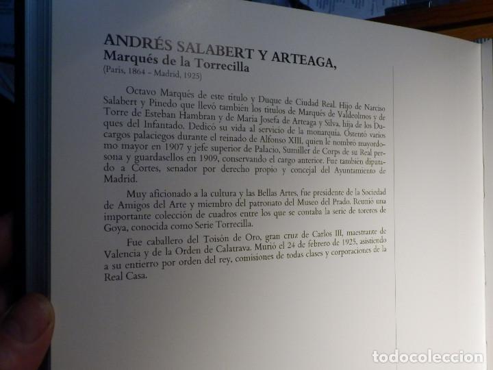 Libros antiguos: Retratos de Madrid Villa y Corte - Ayuntamiento de Madrid - 1992 - Foto 7 - 156944562