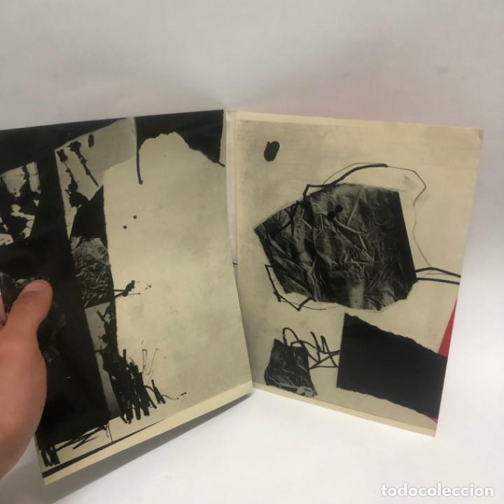 Libros antiguos: CATÁLOGO ARTE EXPOSICIÓN ENTORN ODE UNA PINTURA EN BARAJAS SALA GASPAR / N-8352 - Foto 3 - 157688514