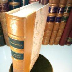 Libros antiguos: LA JEUNESSE DE POUSSIN. LOUIS HOURTICQ. LIBRAIRIE HACHETTE. PARÍS. 1937.. Lote 159440122
