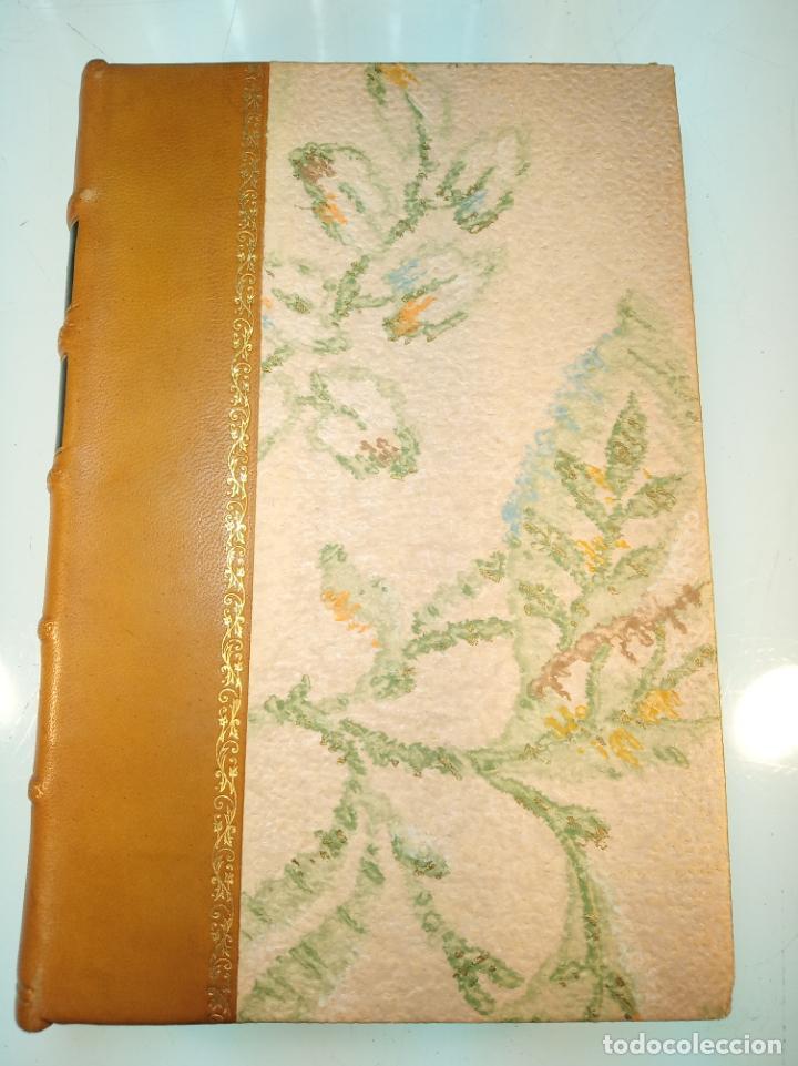 Libros antiguos: La Jeunesse de Poussin. Louis Hourticq. Librairie Hachette. París. 1937. - Foto 2 - 159440122