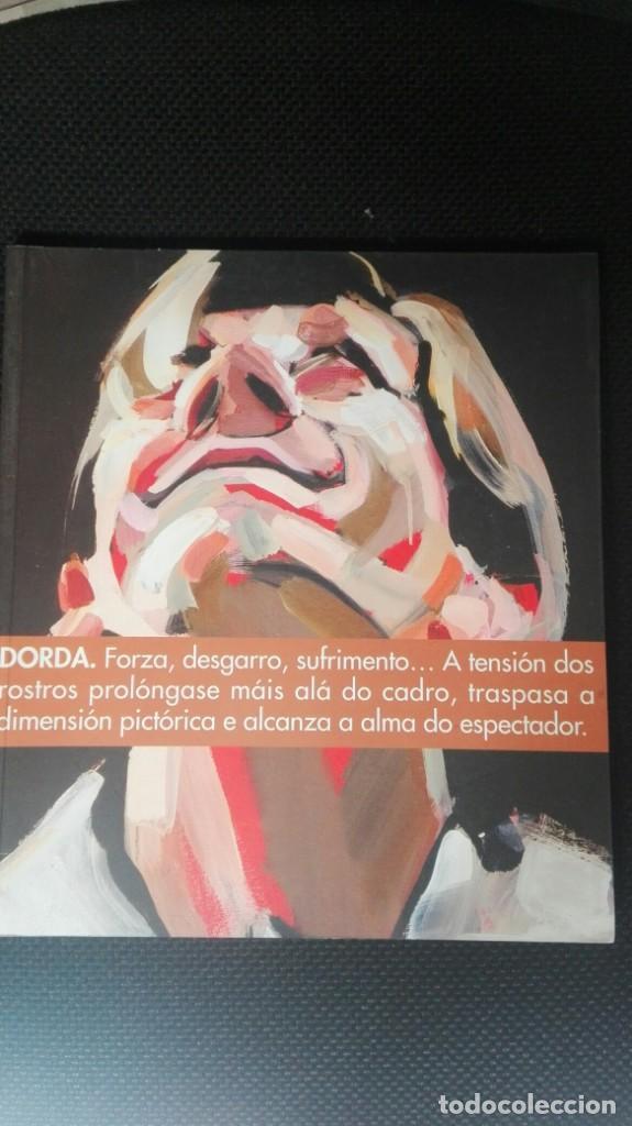 YOLANDA DORDA FUNDACION CAIXANOVA 68 PAG (Libros Antiguos, Raros y Curiosos - Bellas artes, ocio y coleccion - Pintura)