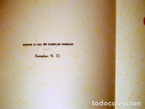 Libros antiguos: Giotto - SUPINO, I.B. - GIOTTO ( 2 vol. - Completo) - Firenze 1920 - Muy ilustrado - Foto 6 - 159610349