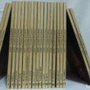 Libros antiguos: LOS GENIOS DE LA PINTURA. GRAN BIBLIOTECA SARPE. 1979.. Lote 160484170