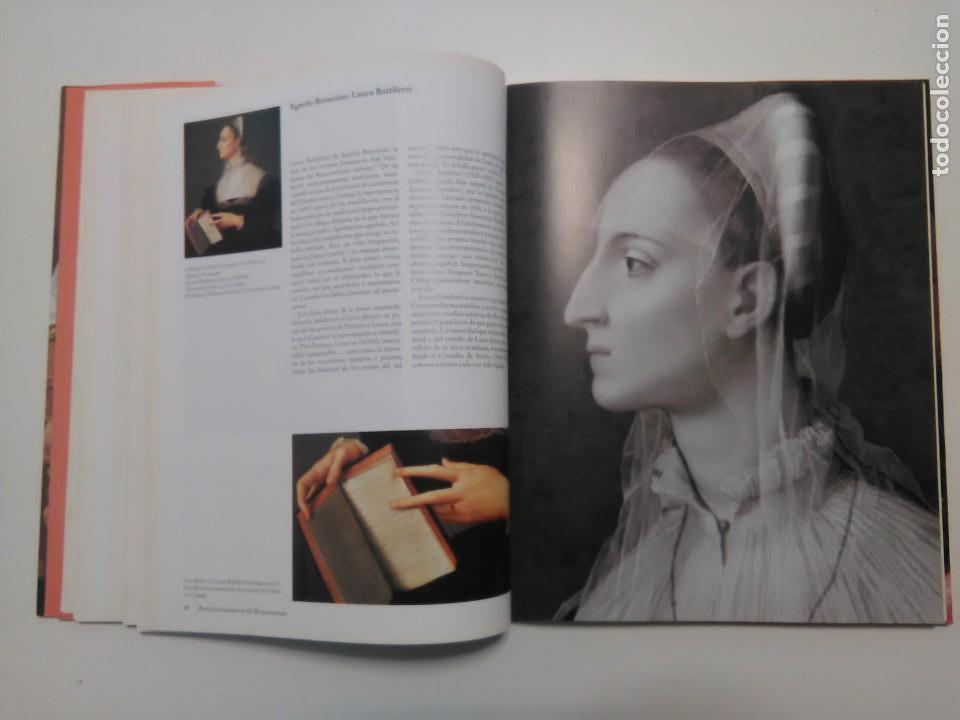 Libros antiguos: LIBRO EL ARTE DEL RETRATO POR NORBERT SCHNEIDER, EDITADO POR TASCHEN - Foto 6 - 160996010