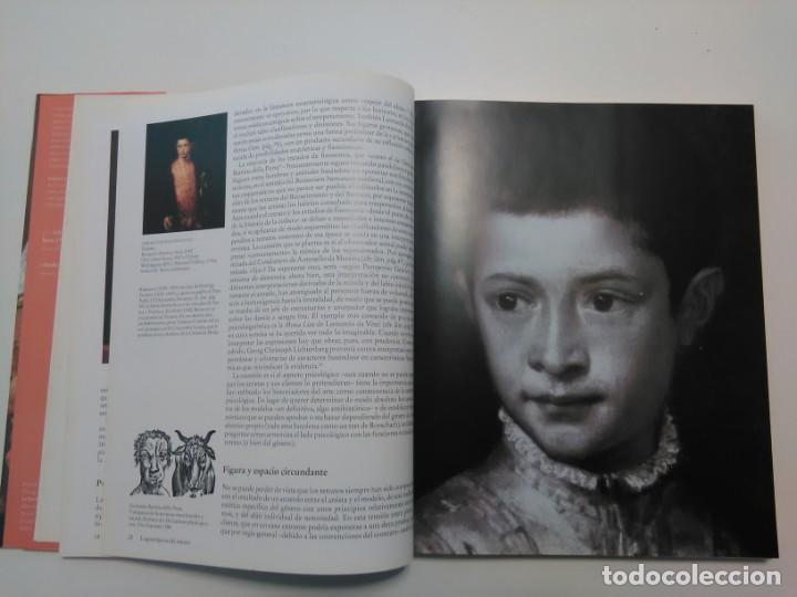 Libros antiguos: LIBRO EL ARTE DEL RETRATO POR NORBERT SCHNEIDER, EDITADO POR TASCHEN - Foto 8 - 160996010
