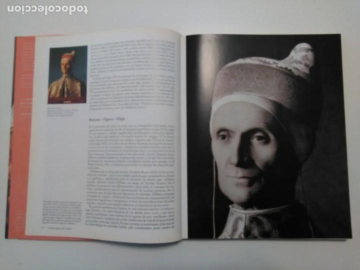 Libros antiguos: LIBRO EL ARTE DEL RETRATO POR NORBERT SCHNEIDER, EDITADO POR TASCHEN - Foto 9 - 160996010
