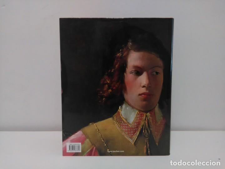 Libros antiguos: LIBRO EL ARTE DEL RETRATO POR NORBERT SCHNEIDER, EDITADO POR TASCHEN - Foto 3 - 160996010