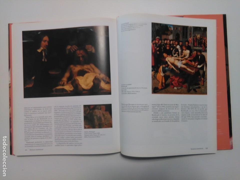 Libros antiguos: LIBRO EL ARTE DEL RETRATO POR NORBERT SCHNEIDER, EDITADO POR TASCHEN - Foto 13 - 160996010