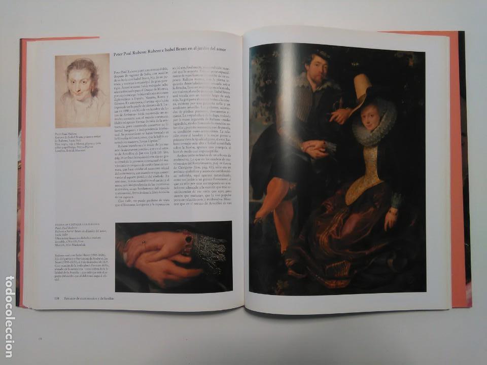 Libros antiguos: LIBRO EL ARTE DEL RETRATO POR NORBERT SCHNEIDER, EDITADO POR TASCHEN - Foto 4 - 160996010