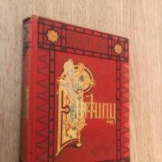Libros antiguos: YXART, JOSÉ: FORTUNY. NOTICIA BIOGRÁFICA CRÍTICA. 1881. Lote 161109250