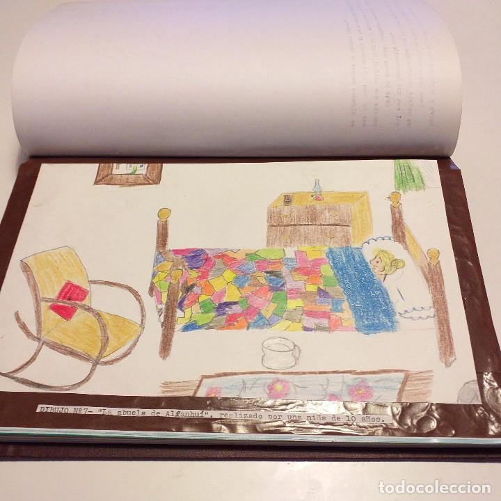 Libros antiguos: Estudio inédito. Dibujo y pintura infantil . - Foto 5 - 163510214