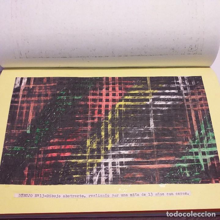 Libros antiguos: Estudio inédito. Dibujo y pintura infantil . - Foto 6 - 163510214