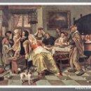 Libros antiguos: 72 LÁMINAS A TODO COLOR DE PRIMERAS FIGURAS DE LA PINTURA HOLANDESA SUCESORES DE J.M. FABRE,. Lote 164720918