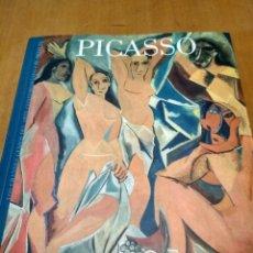 Libros antiguos: PICASSO . Lote 166443678