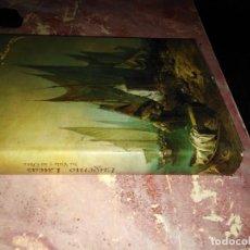 Libros antiguos: EUGENIO LUCAS SU VIDA Y SU OBRA.. Lote 166746190