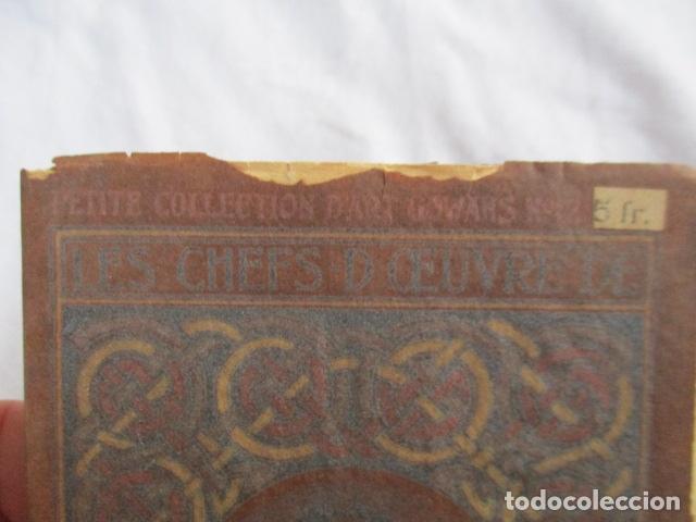Libros antiguos: VELÁZQUEZ. Les Chefs - d' Oeuvre de Velázquez . 1925 - Foto 2 - 166956396