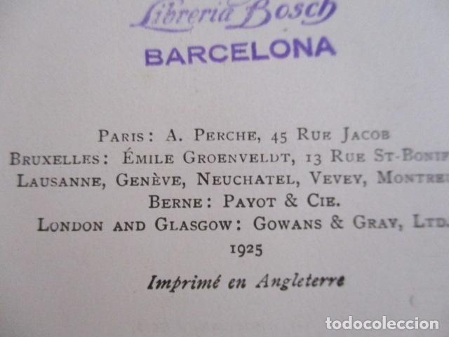Libros antiguos: VELÁZQUEZ. Les Chefs - d' Oeuvre de Velázquez . 1925 - Foto 16 - 166956396